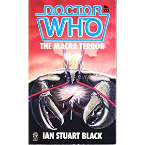 The Macra Terror - Ian Stuart Black