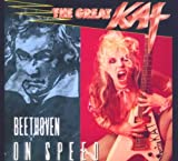 echange, troc The Great Kat - Beethoven on Speed