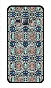 Samsung Galaxy J1(2016) Printed Back Cover