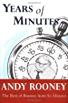 Years Of Minutes: The Best Of Rooney...