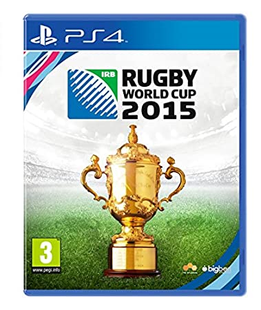 Rugby World Cup 2015 (PS4)