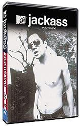 ジャッカス Vol.1 [DVD]
