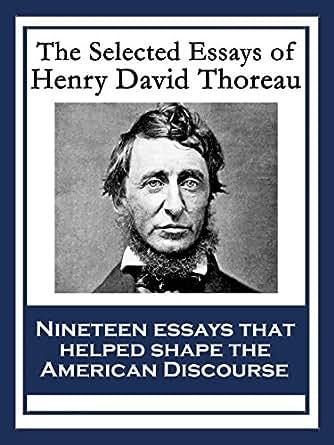 thourou essay