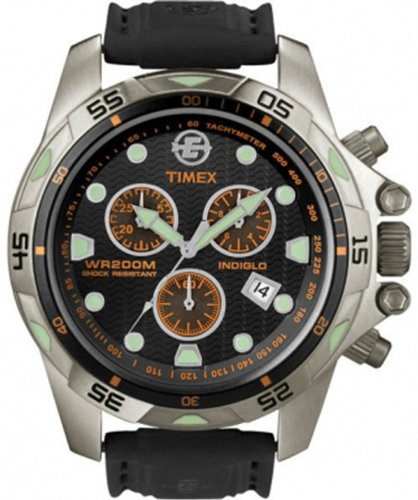 Timex Mens Expedition Dive Watch T49800