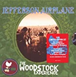 Volunteers (2CD Woodstock Experience Edition) By Jefferson Airplane (2009-07-06)