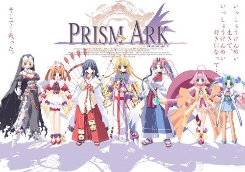 517P7SSXZ0L Prism Ark [ Subtitle Indonesia ]