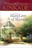 img - for The Many Loves of Marriage book / textbook / text book