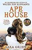 Cover of Ape House by Sara Gruen 1444716026