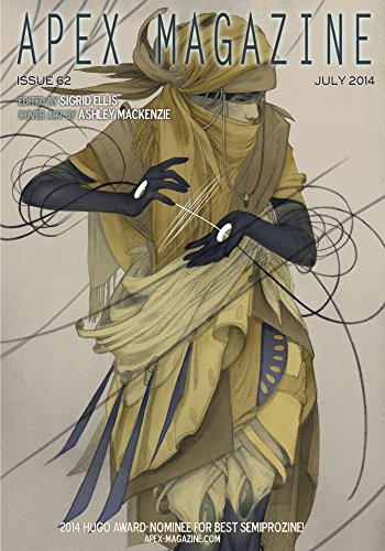 Apex Magazine Issue 62