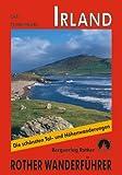 Irland: mit Nordirland. 67 Touren. Mit GPS-Tracks (Rother Wanderführer) title=