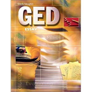 ged essay samples 2011