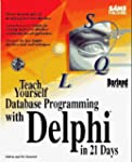Teach Yourself Database Programming W...
