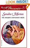 The Sheikh's Convenient Bride (The O'Connells) (Harlequin Presents #2410)