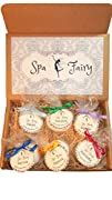 Spa Fairy Economy Packaging Bath Bomb…