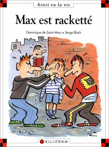 Max et Lili n° 38 Max est racketté