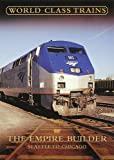 echange, troc World Class Trains - the Empire Builder: Seattle to Chicago [Import anglais]