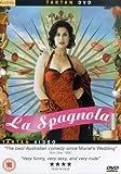 La Spagnola packshot