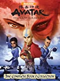 Avatar: The Last Airbender - The Complete Book One Collection