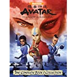 Avatar: The Last Airbender - The Complete Book One Collection ~ Zach Tyler