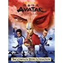 Avatar: The Last Airbender - The Complete Book One...