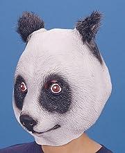 アニマルマスク パンダ