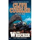 The Wrecker (Isaac Bell series Book 2) ~ Clive Cussler