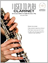 WF115 - I Used to Play Clarinet