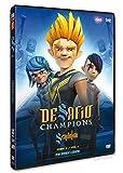 Desafio Champions Sendokai 2 temporada Volumen 2 [DVD] España