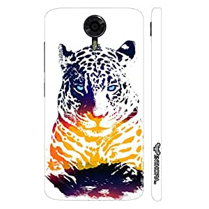 Micromax Canvas Xpress 2 Cool Cheetah designer mobile hard shell case by Enthopia