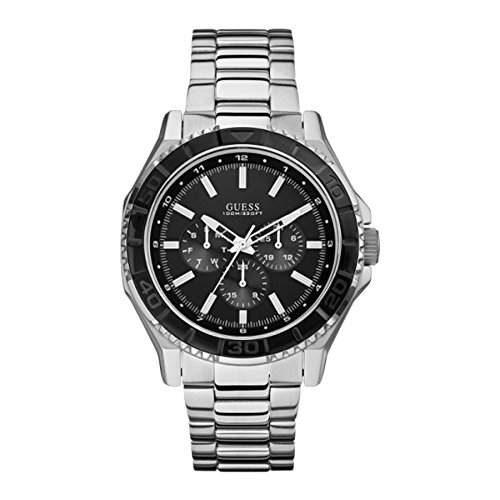 Guess orologio uomo W0479G1