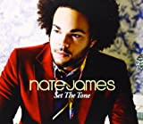 Set the Tone (Spec.ed.+ DVD) James Nate