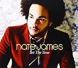 Set the Tone (Spec.ed.+ DVD) James Nate