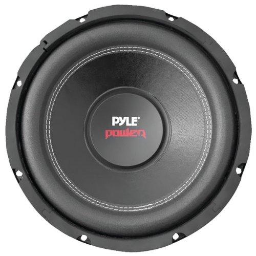Pyle Plpw12D Dual Voice Coil 4_ Subwoofer (12''; 1,600 Watts) (Plpw12D)
