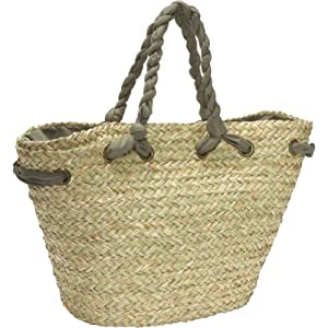 Sun 'N' Sand Hatteras Tote (Moss)