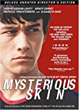 517PDY5VP1L. SL160  Mysterious Skin (Deluxe Unrated Directors Edition)
