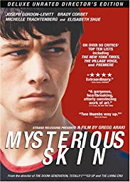 Mysterious Skin (Deluxe Unrated Director\'s Edition)