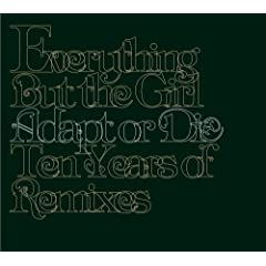 Everything But the Girl - Adapt or Die: Ten Years of Remixes - 2005