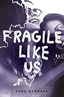 Book Cover: Fragile Like Us