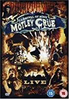 Motley Crue - Carnival of Sins [Import anglais]