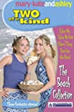 Mary-Kate Olsen Two Of A Kind - The Beach Collection: Bind-Up of Books 16-18: