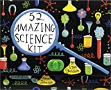 52 Amazing Science Kit (52 Series) (0811831930) by Lynn Gordon