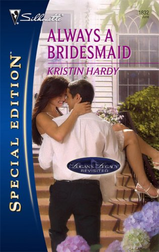 Image of Always A Bridesmaid (Silhouette Special Edition)
