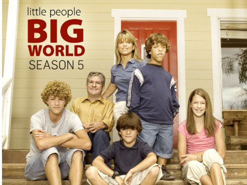 Amazon.com: Little People, Big World Season 5: Amazon ...