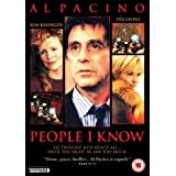 People I Know [Reino Unido] [DVD]