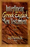 img - for Interlinear Greek-English New Testament book / textbook / text book