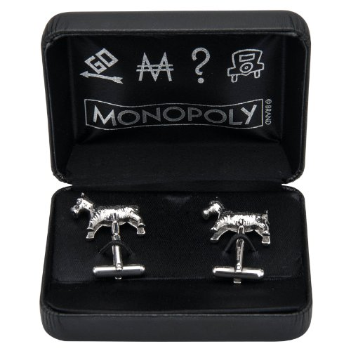 Monopoly Game Jewelry
