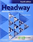 New Headway intermediate : Workbook w...