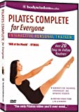Pilates Complete for Everyone [DVD] [Import]