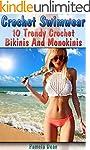 Crochet Swimwear: 10 Trendy Crochet B...