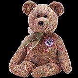 Speckles the E-Bear - Ty Beanie Baby